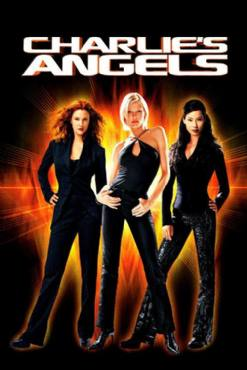 Charlies Angels 2000