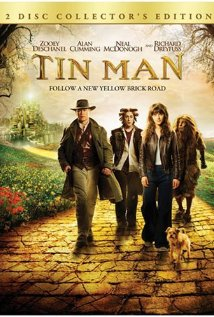 Tin Man (2007) TV Mini-Series