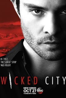 Wicked City (2015–2016) TV Series