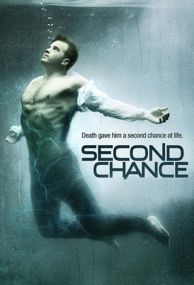 Second Chance TV Series (2016)