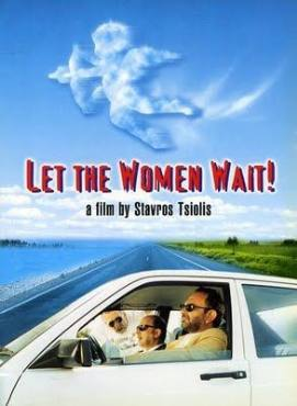 Let the Women Wait 1998