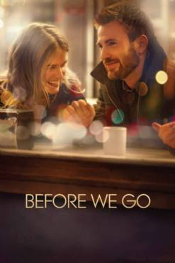 Before We Go (2014)