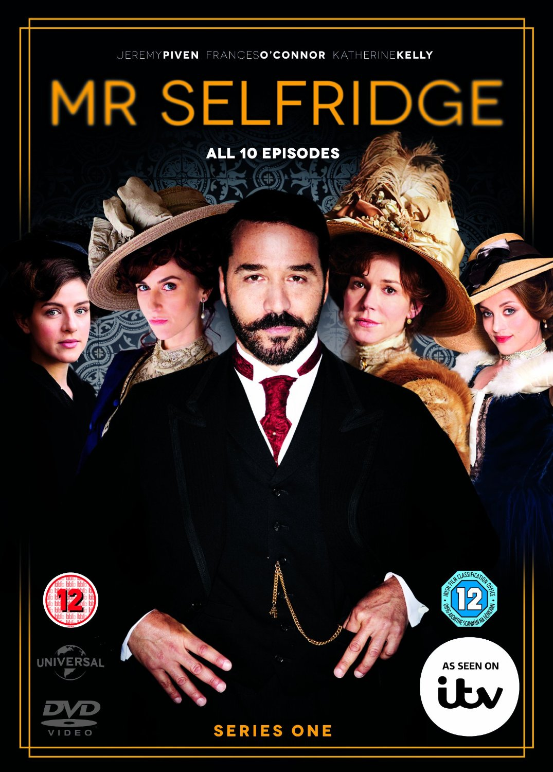 Mr Selfridge  TV Series (2013–2016)
