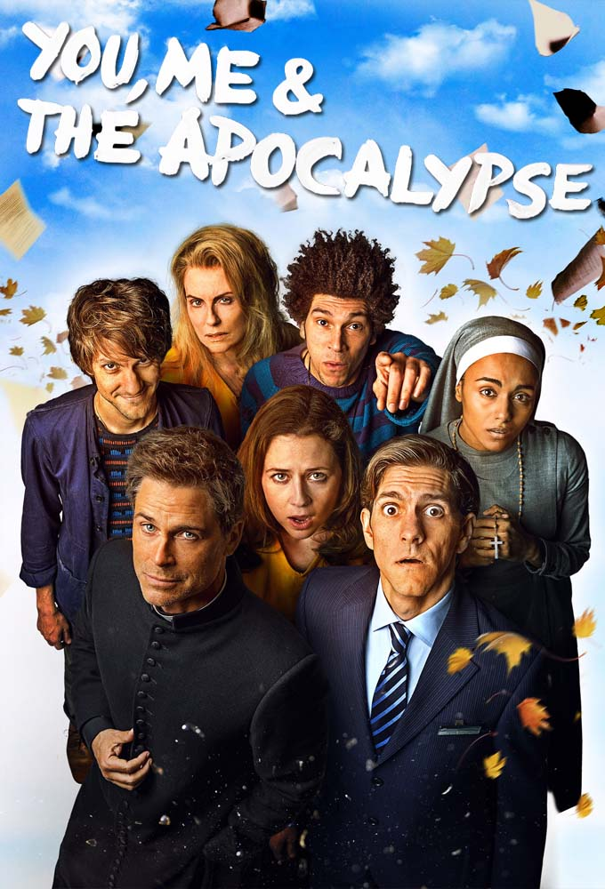You, Me and the Apocalypse (2015) TV Series