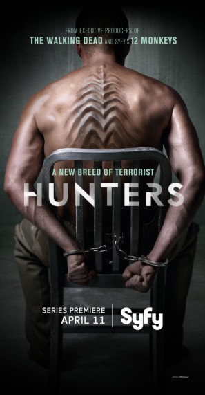 Hunters  (2016– ) TV Series