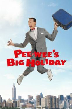 Pee-wees Big Holiday (2016)