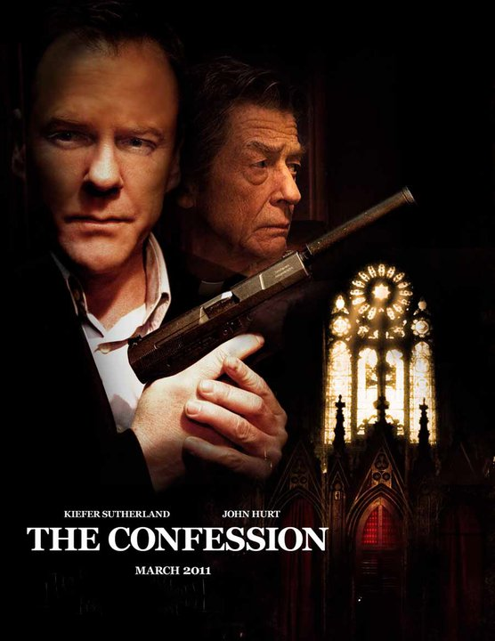 The Confession  (2011) TV Series
