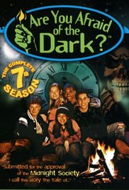 Are You Afraid of the Dark? (1990–2000)  1η Σεζόν