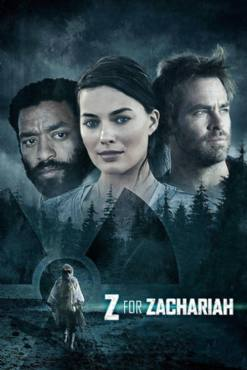 Z for Zachariah 2015