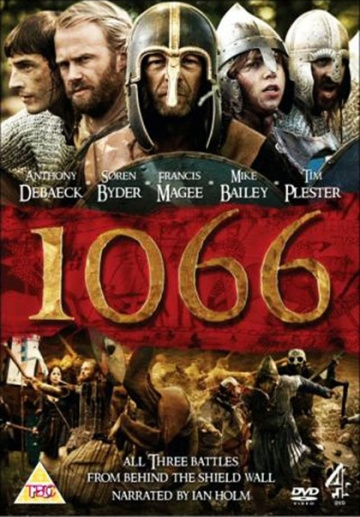1066: The Battle for Middle Earth (TV Mini-Series 2009)