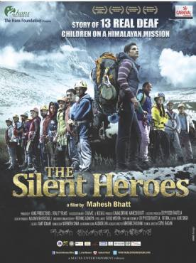 The Silent Heroes (2015)