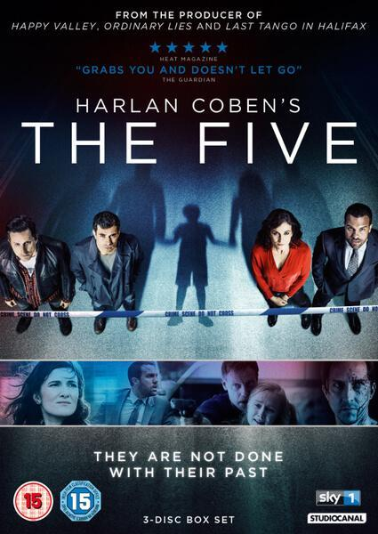 The Five (2016)  TV Series