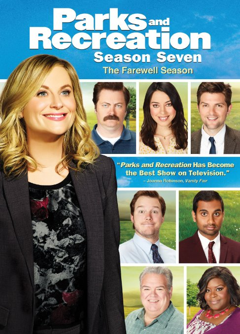 Parks and Recreation (2009–2015) 1,2,3,4,5,6,7η Σεζόν