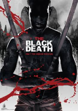 The Black Death 2015
