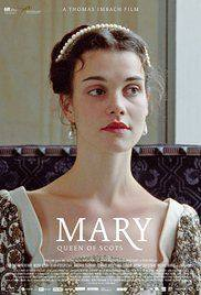 Mary Queen of Scots 2013