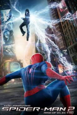 The Amazing Spiderman 2 2014