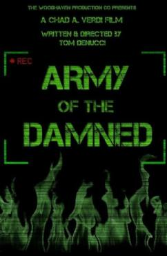 Army of the Damned 2013