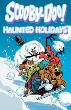 Scooby-Doo! Haunted Holidays 2012
