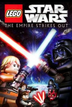 Lego Star Wars: The Empire Strikes Out 2012