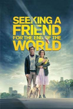 Seeking a Friend for the End of the World 2012