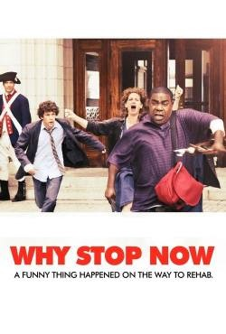 Why Stop Now 2012