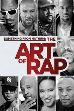 Something from Nothing: The Art of Rap 2012