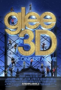Glee:The 3D Concert Movie 2011