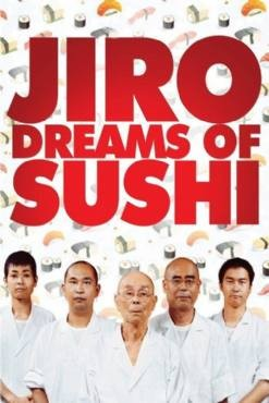 Jiro Dreams of Sushi 2011