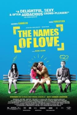 The Names of Love 2011