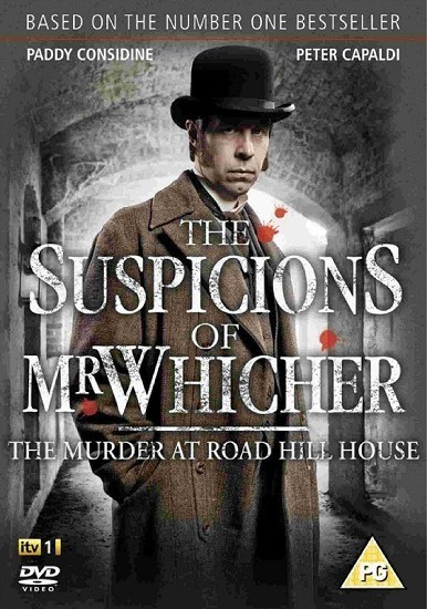 The Suspicions of Mr Whicher 2011