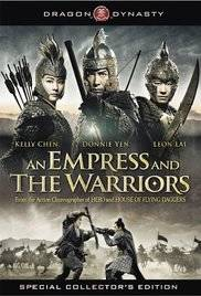 An Empress and the warrior 2008