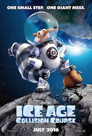 Ice Age: Collision Course 2016
