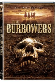 The Burrowers 2008