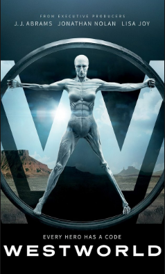 Westworld  (2016-2018) TV Series