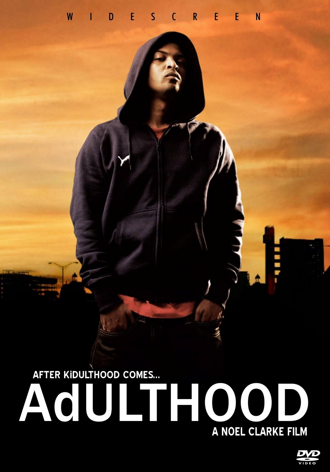 Adulthood 2008