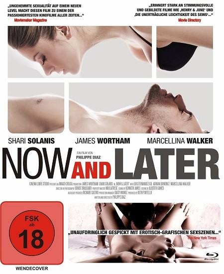 Now and Later 2009