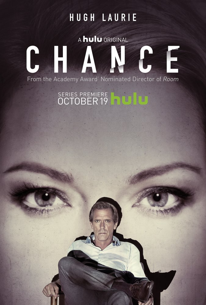 Chance  (2016–2017)  TV Series