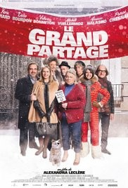 Le Grand Partage /The Roommates Party (2015)