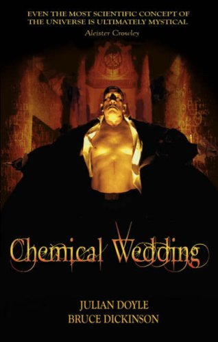 Chemical Wedding 2008