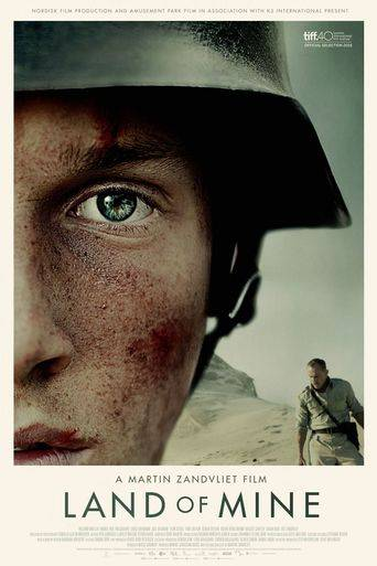 Land of Mine / Under sandet (2015)