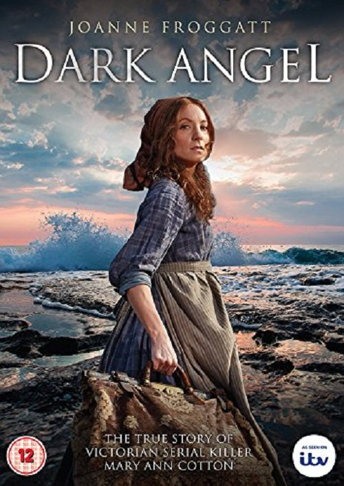 Dark Angel ( 2016) TV Series