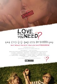Love Is All You Need (2016)