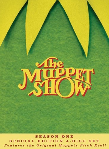 The Muppet Show  (1976-1978) TV Series