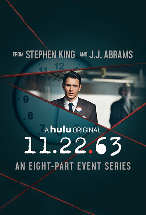 11 22 63 (2016) TV Mini-Series