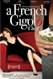 A French Gigolo (2008)
