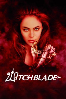 Witchblade (2001–2002) TV Series