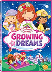 Fraoulitsa Growing Up Dreams (2012)