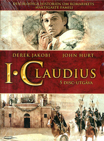 I, Claudius  (1976) TV Mini-Series
