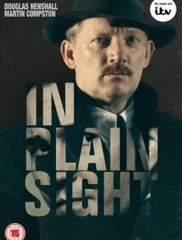 In Plain Sight  (2016– ) TV Mini-Series