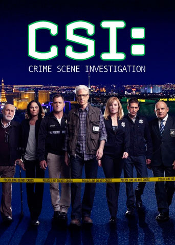 CSI: Crime Scene Investigation  (2000–2015) 1-15η Σεζόν